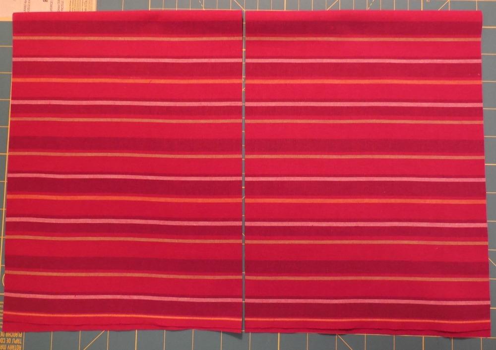 Easy Striped Blocks Tutorial