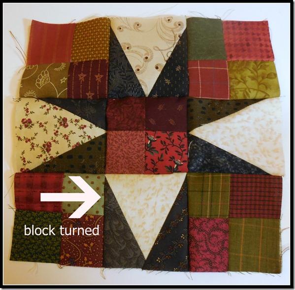 Block Mistake-1