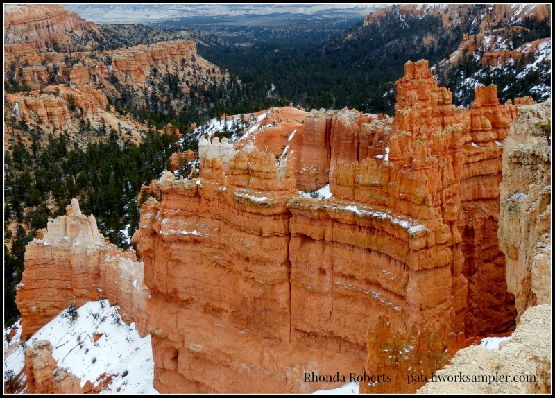 Hiking Bryce Canyon National Park