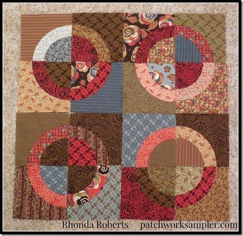 DWM: Modernism Circles