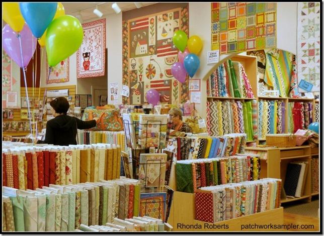 Quilt Shop