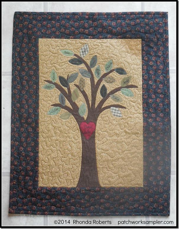 Family Tree-1