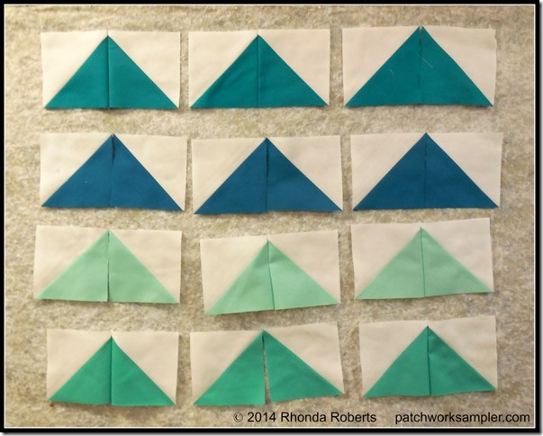 DWM:  Working with Solids