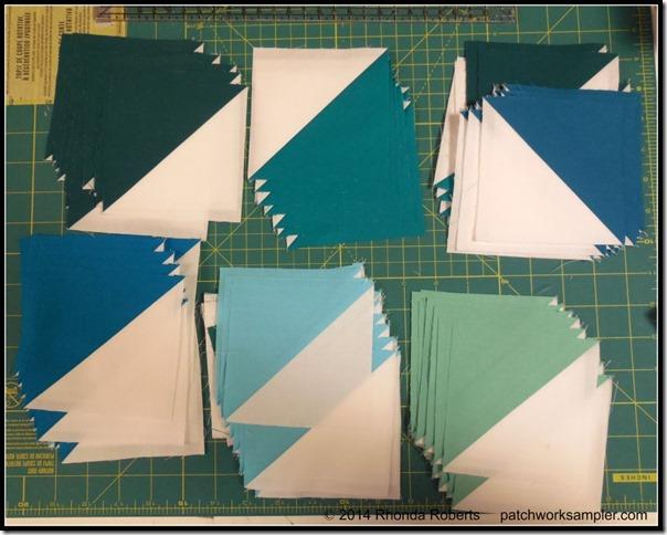 2-HST solids