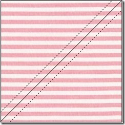 stripe HST horiz