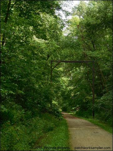 S-E Trail