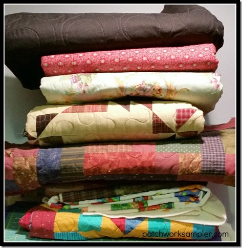 quilts for binding
