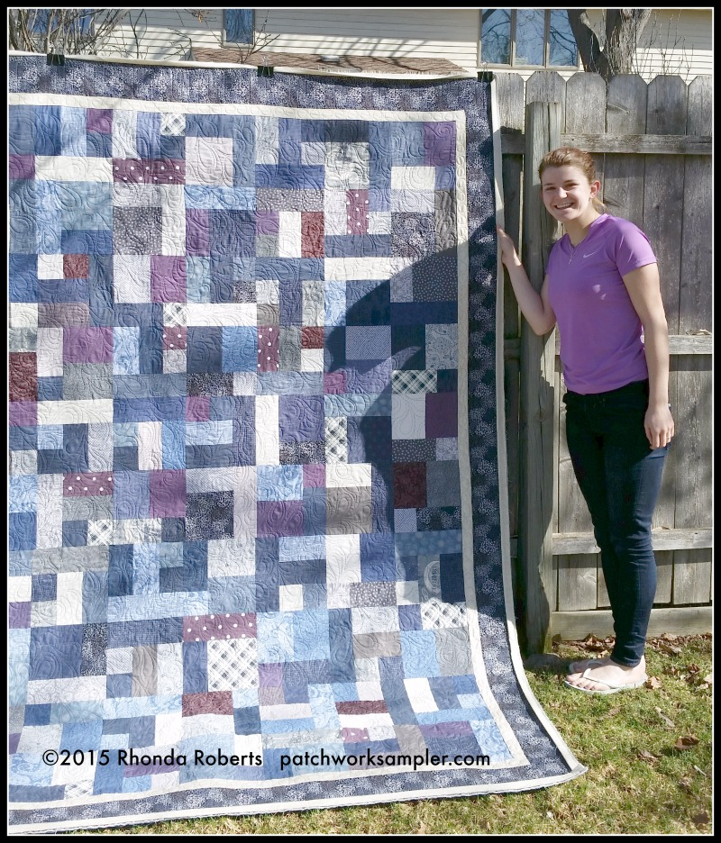 Other People's Quilts