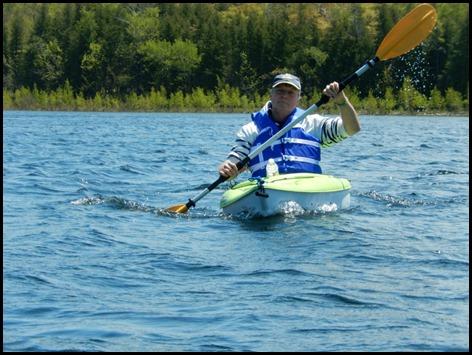 Jim-kayak