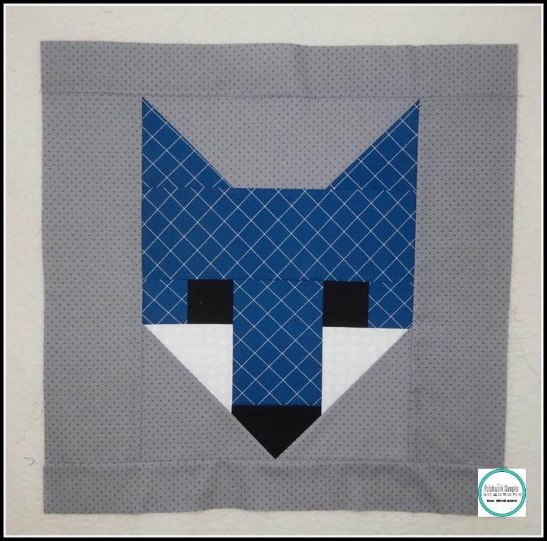 DWM:  Fancy Fox II