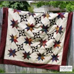 Porch Swing Borders…and my border confession
