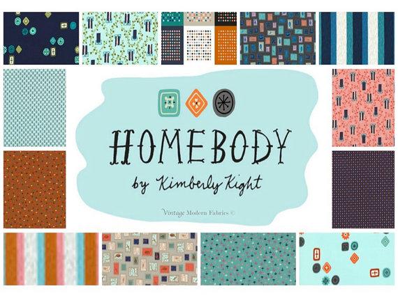 Homebody FQ