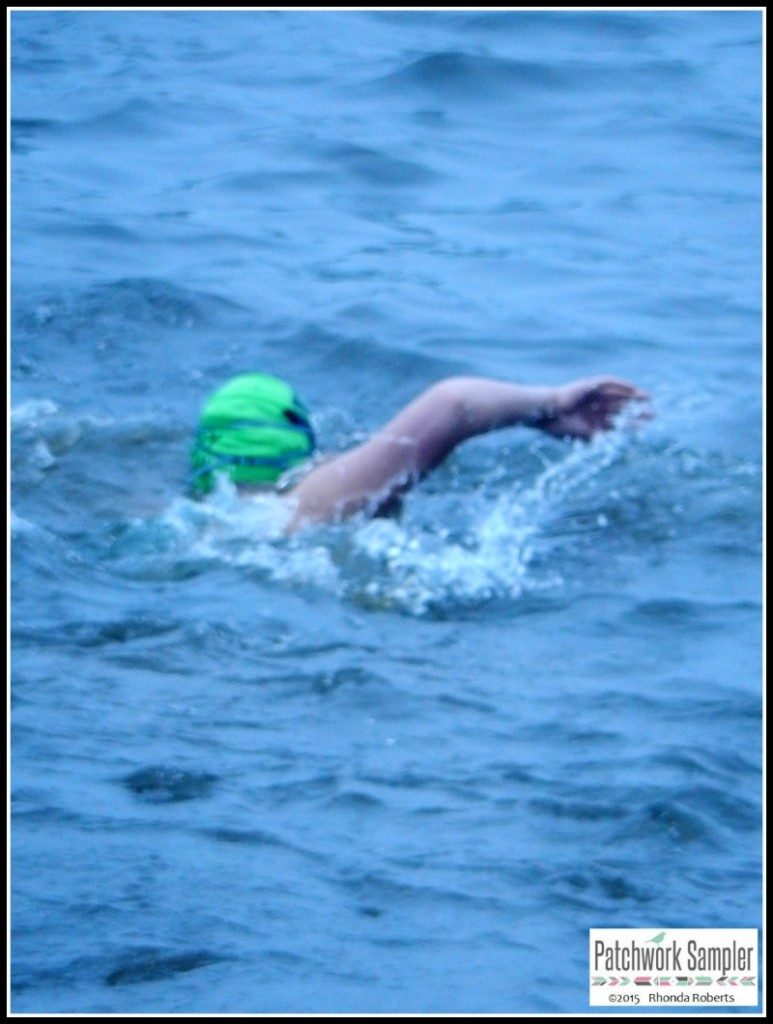 Jen-swim