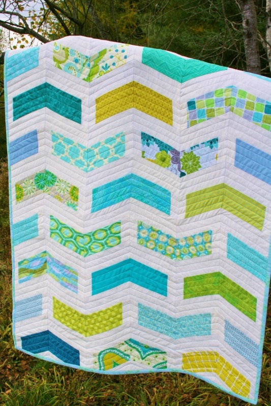 A Quilt for Emma Lee