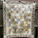 Another Finished Quilt: Little Tumbler