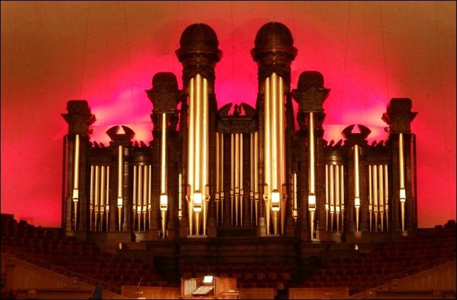 Organ-Lights