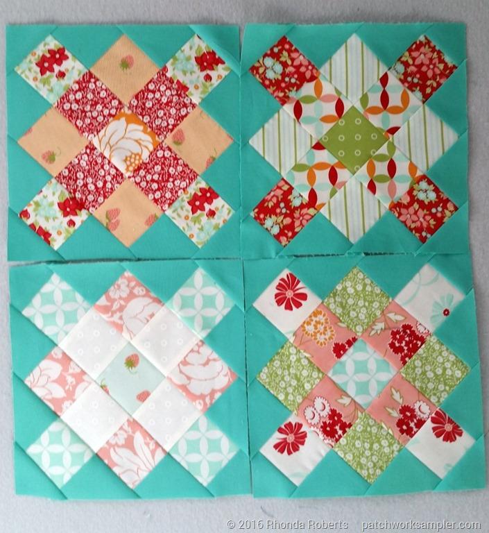 DWM:  Granny Squares