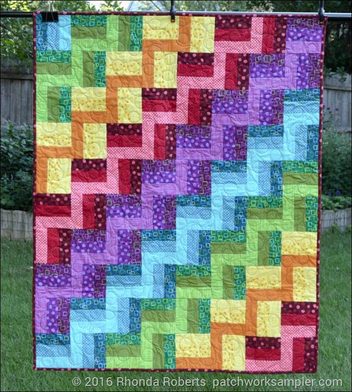 Rainbow Rails-1