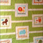DWM: Quick Baby Quilt