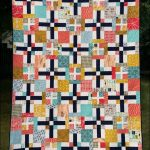 Friday Finish-Double Plus Quilt