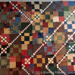 March OMG: Trail Mix Quilt