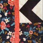 Friday Finish: Jen's Walk About Quilt