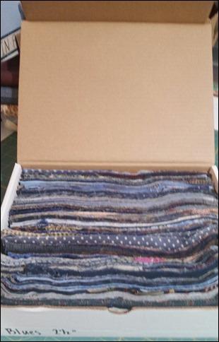 strip box
