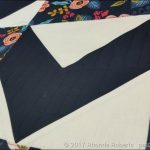 Back to Quilting: Less is Better