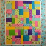 October OMG: Kids' Quilts