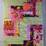 July OMG: More Machine Quilting