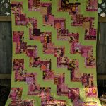 July OMG: Two Quilts Completed