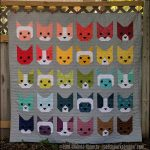 The Kittens: Quilted, Bound and Delivered