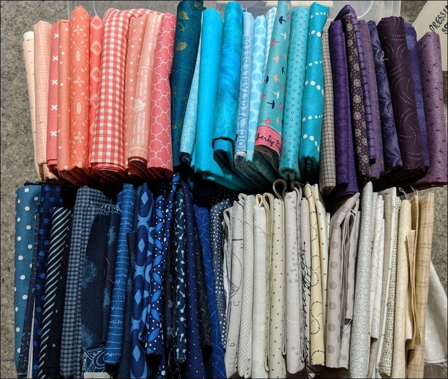 GF Mystery-Fabric