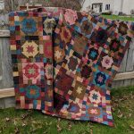 June OMG Pie In The Sky Quilt