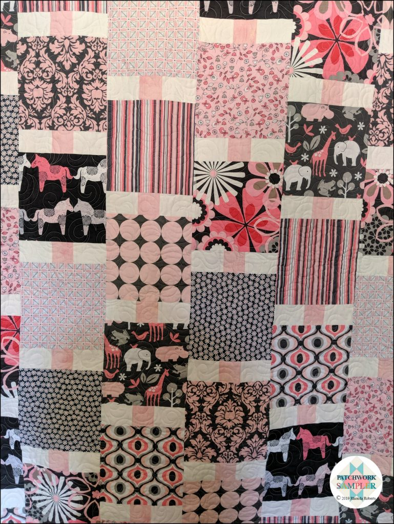 It's A Girl Thing fabric