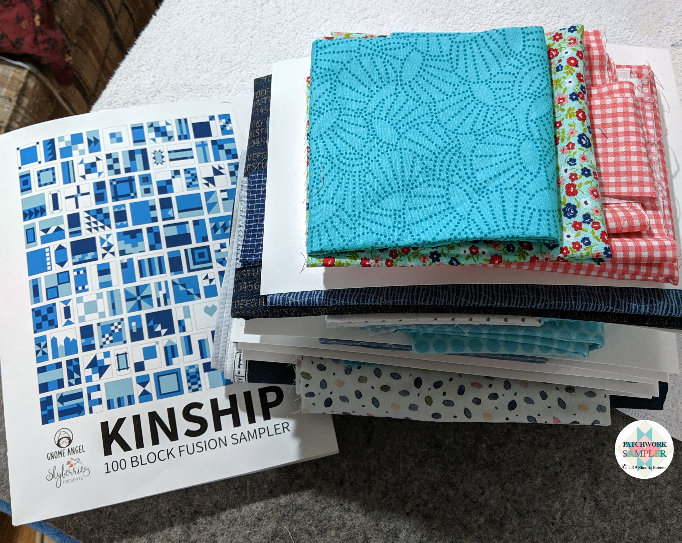 Kinship fabric