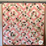 Friday Finish Sunny Skies Quilt