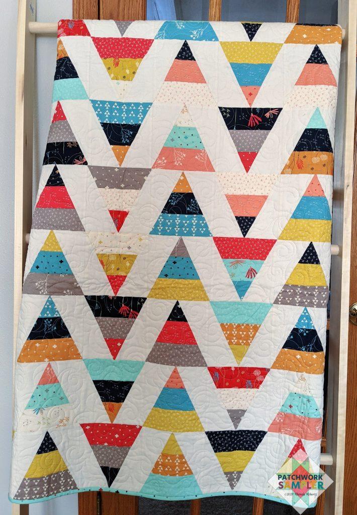 Desert Peaks-folded