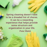 Monday Motivation: Sewing Room Cleaning Part 2