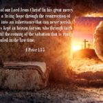 Sunday Meditation: He Is Risen