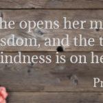 Sunday Meditation: Happy Mother's Day