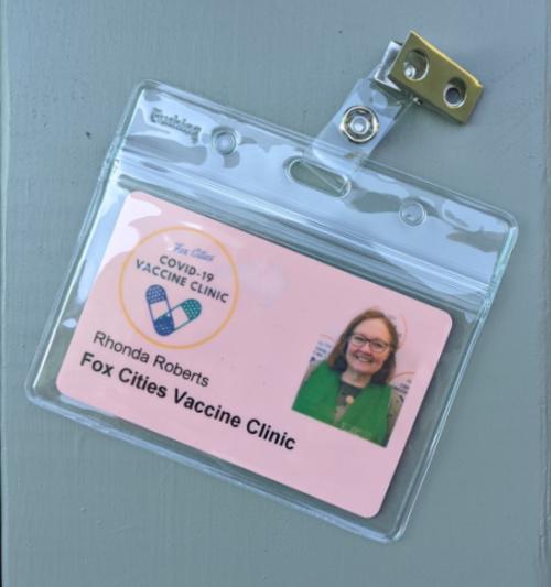 FCCVC badge
