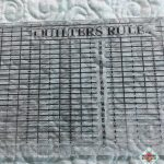 Ways to Prevent Your Ruler From Slipping-Part 2