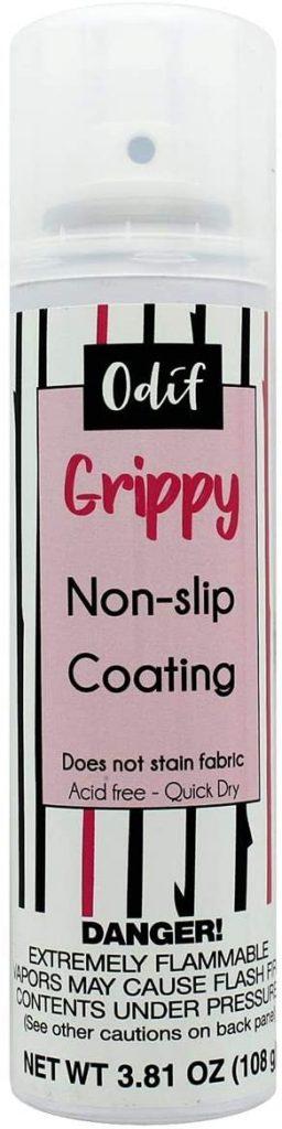 grippy spray