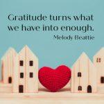 Sunday Meditation: Are You Grateful?